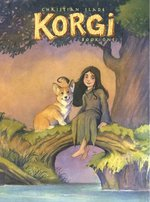 Korgi (Book 1) -- HARDCOVE