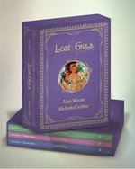 Image for LOST GIRLS CLEARED BY CANADA CUSTOMS