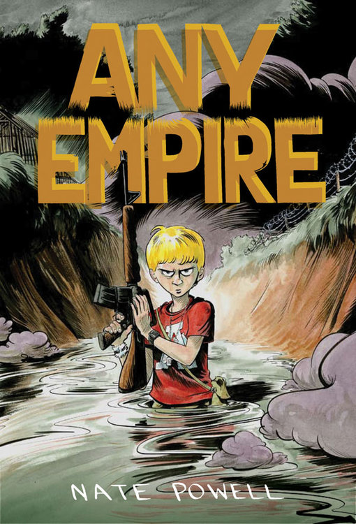 Any Empire
