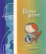 The Barefoot Serpent (softcover)