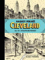 Image for Alan Moore enters the Internet for Harvey Pekar and CLEVELAND!