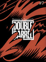 Double Barrel #07