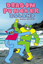 Dragon Puncher (Book 2): Island