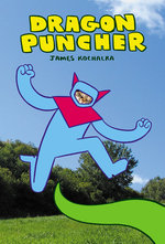 Dragon Puncher (Book