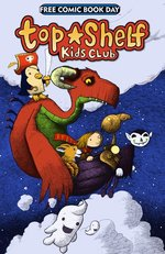 Top Shelf Kids Club -- 2014 (FCBD)