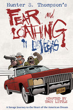 Fear and Loathing in Las Vegas -- SIGNED AND NUMBERED EDITION