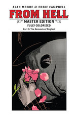 From Hell: Master Edition #03 (of 10)