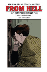 From Hell: Master Edition #06 (of 10)