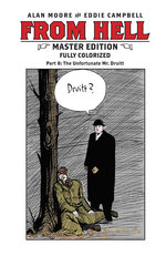 From Hell: Master Edition #08 (of 10)
