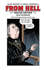 From Hell: Master Edition #09 (of 10)