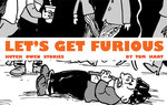 Hutch Owen (Vol 3): Let's Get Furious!