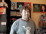 Image for Jeffrey Brown on SexTV!