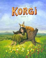 Korgi (Book 3): A Hollow Beginning