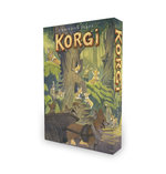 Korgi (SLIPCASE EDITION)