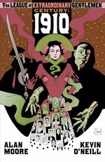 League of Extraordinary Gentlemen (Vol III): Century #1 - 1910