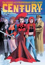 League of Extraordinary Gentlemen (Vol III): CENTURY - HARDCOVER