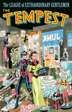The League of Extraordinary Gentlemen (Vol IV): The Tempest (TPB)