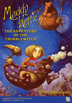 Maddy Kettle -- POSTER