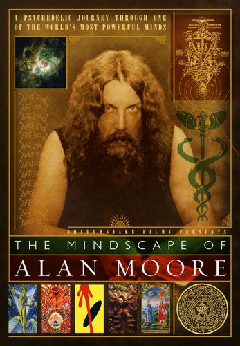 The Mindscape of Alan Moore (DVD)