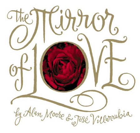 The Mirror of Love (signed)