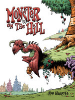Monster on the Hill (Book 1)