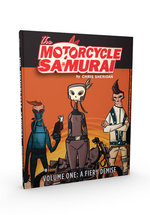 Motorcycle Samurai (Volume One)
