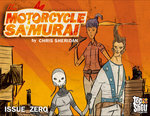 The Motorcycle Samurai #0
