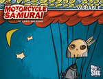 The Motorcycle Samurai: Variable