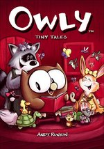 Owly (Vol 5): Tiny Tales