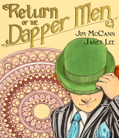 Return of the Dapper Men - TPB