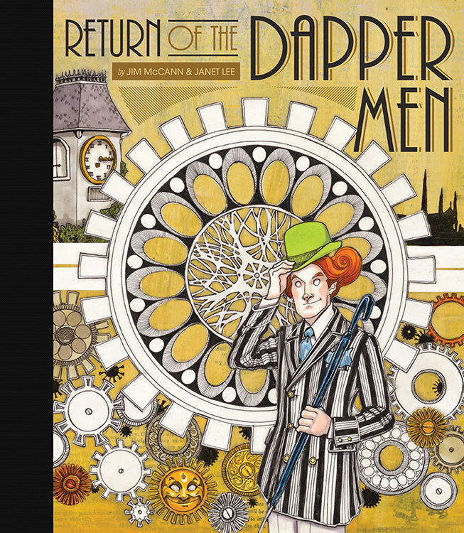 Return of the Dapper Men (Deluxe Edition)