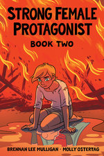 Strong Female Protagonist (Book Two)