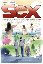 Image for A Digital Debut: David Mellon's STUFF ABOUT SEX!