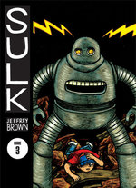 Image for Amazon loves Jeffrey Brown's SULK!