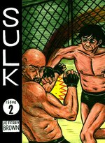 Sulk (Vol 2): Deadly Awesome