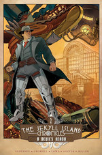 The Jekyll Island Chronicles (Book Two): A Devil's Reach