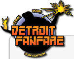 Image for Top Shelf goes to Detroit Fanfare!