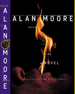 Voice of the Fire (Paperback)