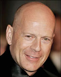 Image for BRUCE WILLIS TO STAR IN THE SURROGATES MOVIE!