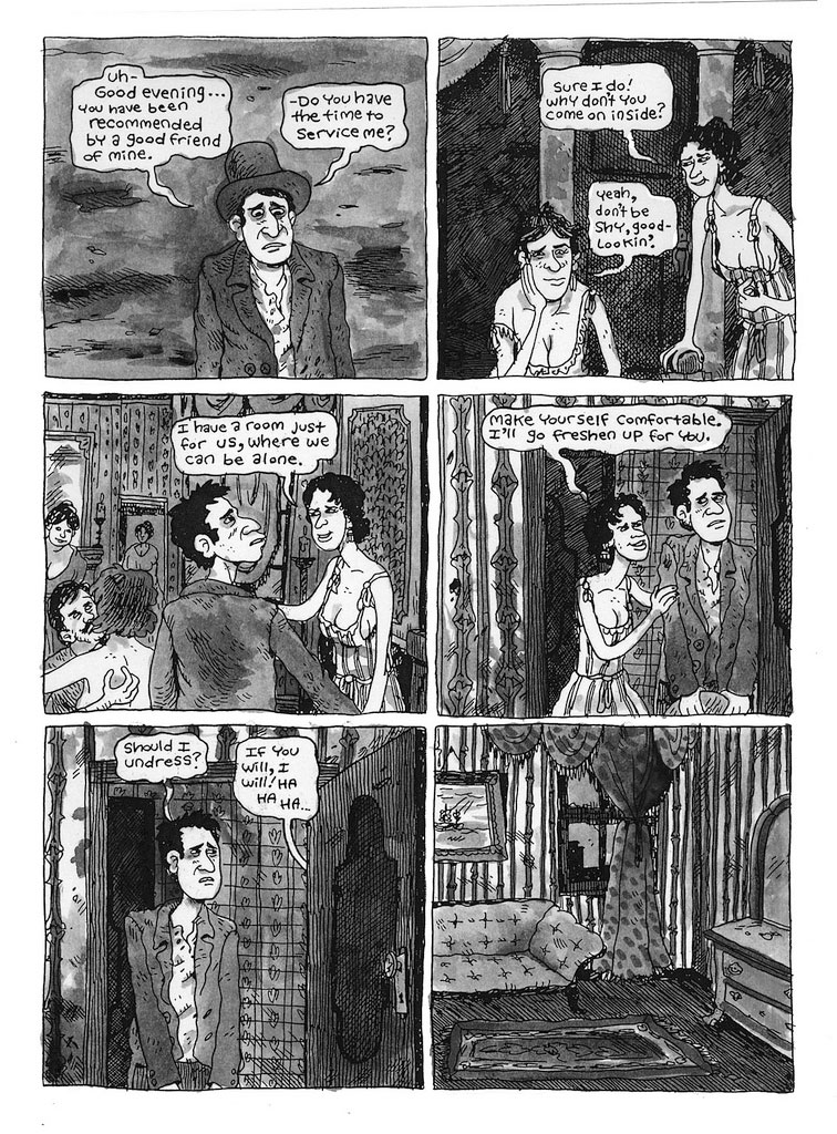 Abraham Lincoln - Page 3