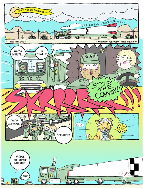 Tikboom: Global Warming, part 2 - Page 4