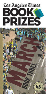 Image for MARCH is an LA Times Book Prize Finalist!