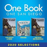 Image for One Book, One San Diego selects THEY CALLED US ENEMY!