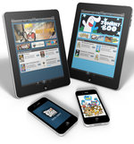 Image for Top Shelf dives into digital comics: Two apps, books on every platform, and one incredible sale!