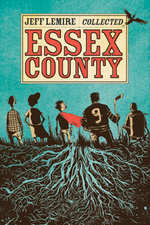 Image for ESSEX COUNTY wins People's Choice in Canada Reads, despite first day vote-off from panelists!