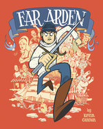 Image for FAR ARDEN podcasts galore!