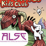Image for JOHNNY BOO and MONSTER ON THE HILL make ALSC's Graphic Novel Reading List!