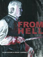 Image for Library Journal names FROM HELL a classic!