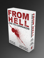 Image for Pre-order now: the stunning FROM HELL Slipcase Set!
