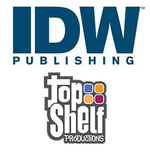 Image for IDW Publishing Acquires Top Shelf Productions
